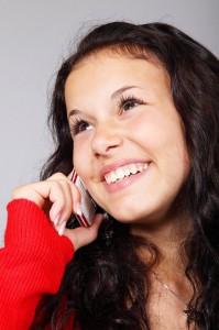 Telefonieren mit Mobilfunkvertrag