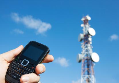 Handyanbieter mit eigener Netzinfrastruktur