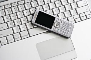 Smartphone Händler
